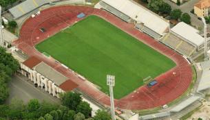 Rimini stadio Romeo Neri